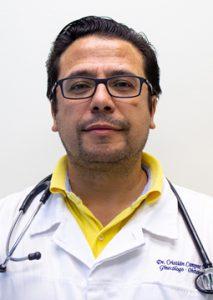 Dr. Cristian Campos